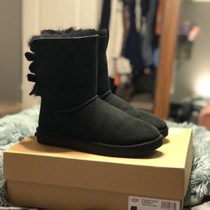 Uggs Bailey Bow Boots